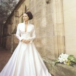 Basilica- Winter- Angelina Gown