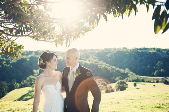 Leah Gerard Maleny Wedding0354 Leah and Gerard