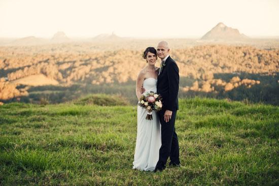 Leah Gerard Maleny Wedding0399 Leah and Gerard
