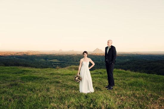 Leah Gerard Maleny Wedding0407 Leah and Gerard