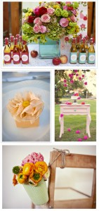 Polka Dot Bride DIY Roundup