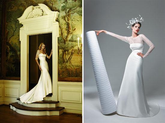 ...подумать о зимнем варианте свадебного платья. а если вам ничего не...