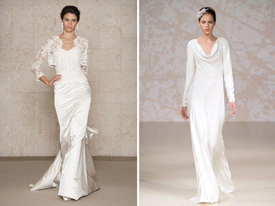 Winter Wedding Gowns3 Winter Wedding Gowns