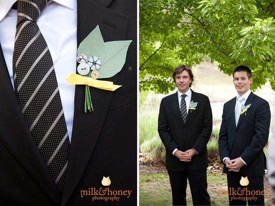 groom style damian Groom Style: Damian