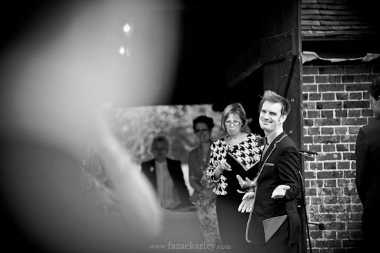 laughton barns wedding photography 15 Snapshot Sunday Hold Out Your Hand