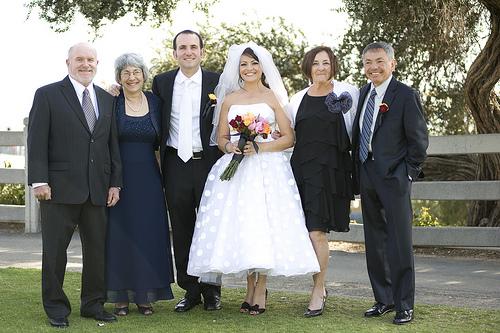 126 A Wedding on the Santa Monica Pier, April 10, 2010