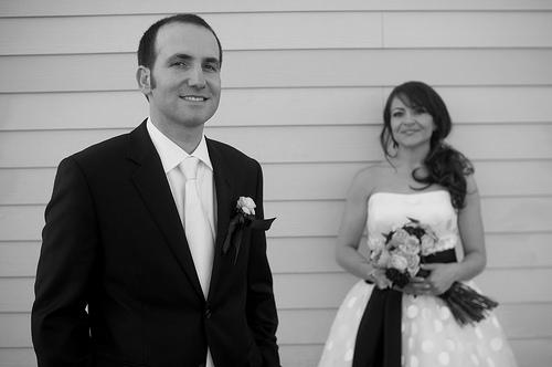 140 A Wedding on the Santa Monica Pier, April 10, 2010