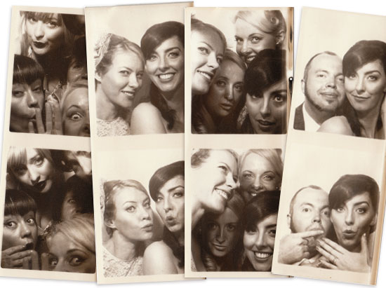 photobooth images