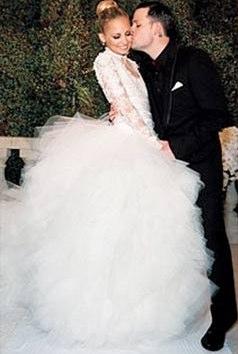 Nicole Richie The 2010 Wedding Countdown