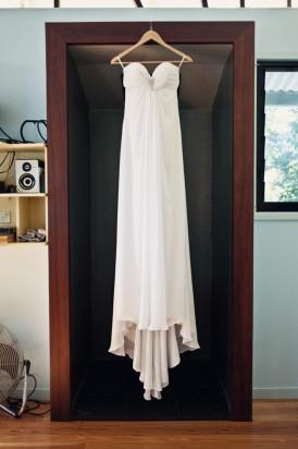 Wendy Makin Gown