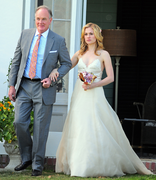 anna pacquin The 2010 Wedding Countdown