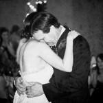 dan and daughter dancing