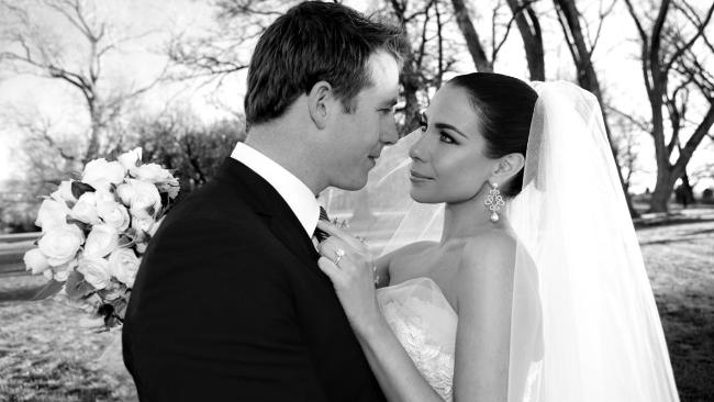 kate ritchie wedding The 2010 Wedding Countdown