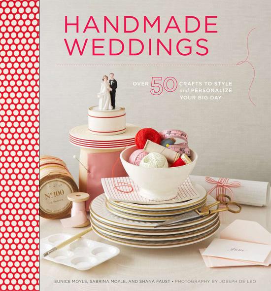 Handmade Weddings1 Handmade Weddings