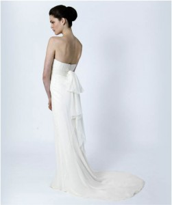 Sarah Janks Sydney Bridal Couture