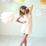 Claire La Faye Dreamy Wedding Gowns0011