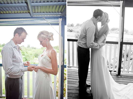 Rainy Maleny Wedding0012a Bec and Chris Intimate Maleny Wedding