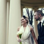 Stylish Garden Wedding0023