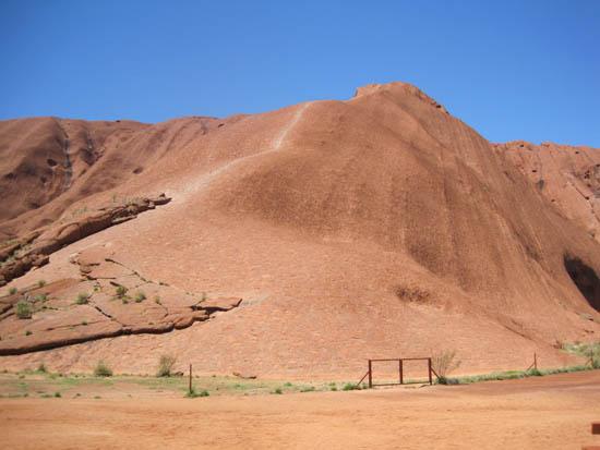 Uluru Honeymoon0004 Uluru – The Outback Honeymoon