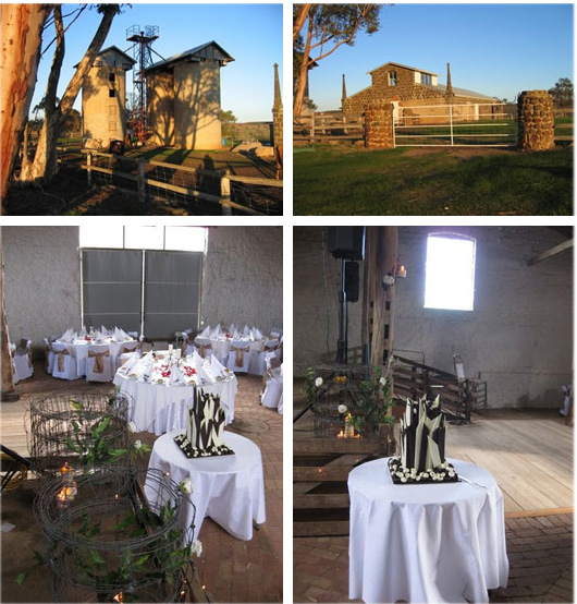Warrawong Woolshed Rustic Wedding Venues In Victoria