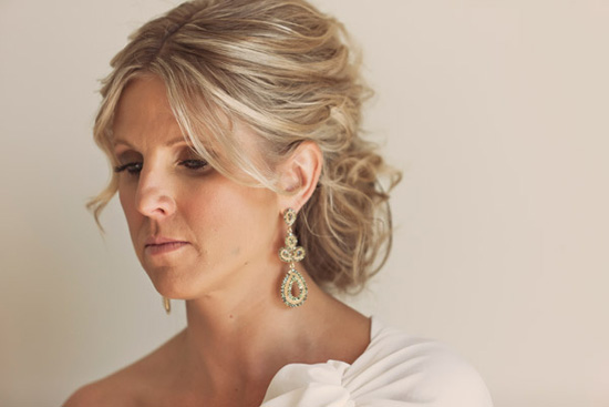 Wedding Hair Yarra Valley : Tobi and paul s yarra valley wedding polka dot bride