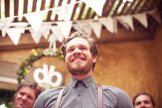 eclectic byron bay wedding0030 Bel and Dodges Eclectic Hinterland Wedding