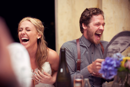 eclectic byron bay wedding0073 Bel and Dodges Eclectic Hinterland Wedding