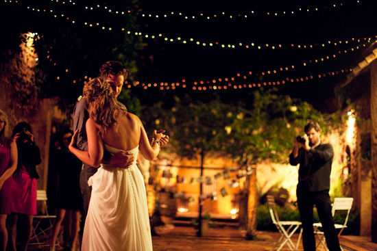 eclectic byron bay wedding0077 Bel and Dodges Eclectic Hinterland Wedding