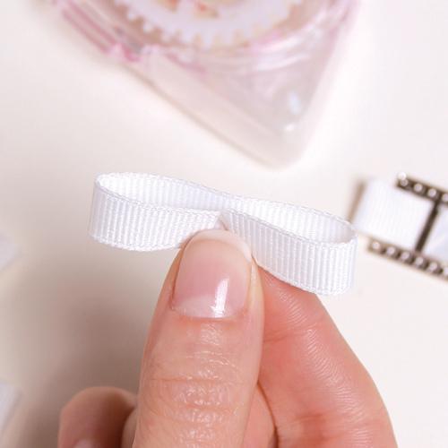 125 Majestic Pearl Wedding Invitation To make a single buckle bow