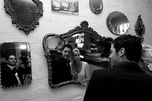 Lolly & Olly Engagement by Andy McFeate