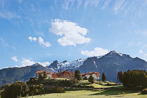 326 Bariloche, Argentina