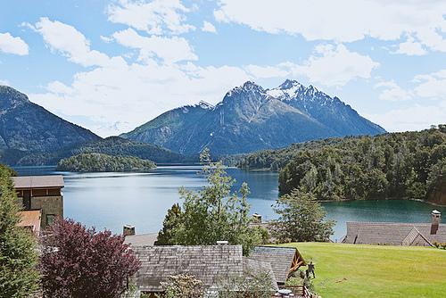 330 Bariloche, Argentina