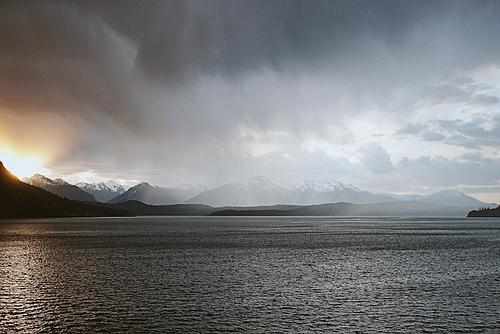 335 Bariloche, Argentina