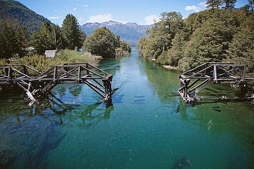 336 Bariloche, Argentina