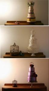 Cake Face Melbourne Wedding Cakes
