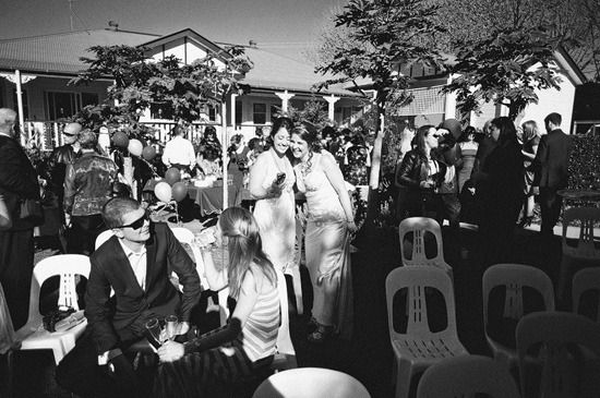 Casual Maleny Wedding041 Rebekah and Odyns Sweet Maleny Wedding