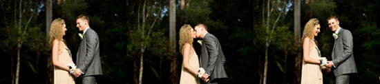 Chic Noosa Wedding Laura Jacob3 2 Laura and Jacobs Chic Noosa Wedding