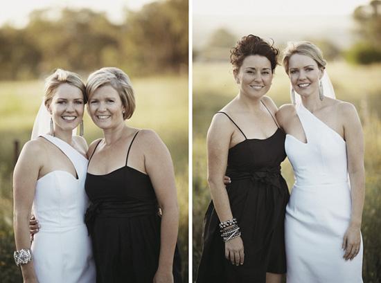 Contemporary Country Elegance Wedding041 Sarah and Simons Contemporary Country Elegance Wedding