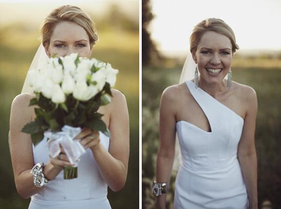 Contemporary Country Elegance Wedding042 Sarah and Simons Contemporary Country Elegance Wedding
