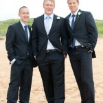 Damien-On-Palm-beach-Wedding