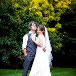 Delightful Garden Wedding Joylee James0 (3)
