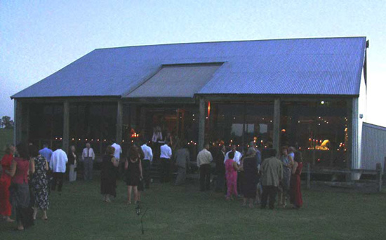 Tocal Homestead Rustic wedding venue Rustic Wedding Venues In NSW & ACT