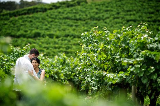 Vineyard Engagement Session (12)