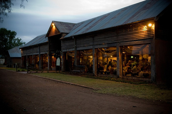 belgenny gallery 7 Rustic Wedding Venues In NSW ACT