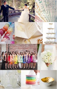 rainbow-inspired-wedding