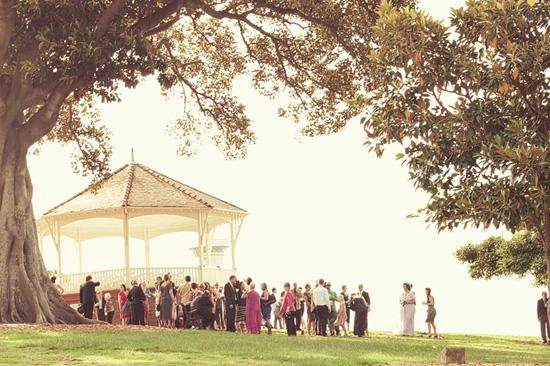 sydney retro wedding004 Kate and Matts Sydney Retro Inspired Wedding