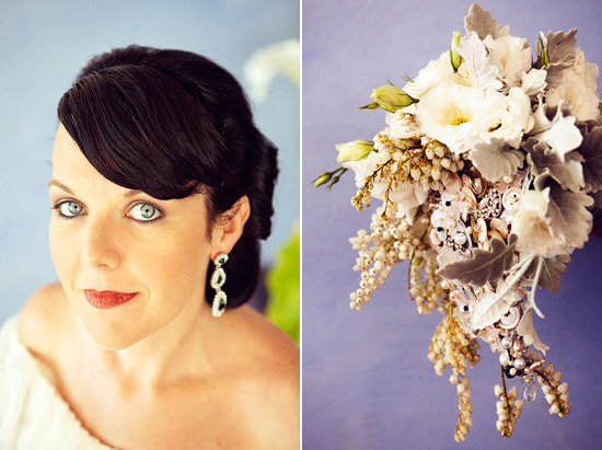 sydney retro wedding010 Kate and Matts Sydney Retro Inspired Wedding