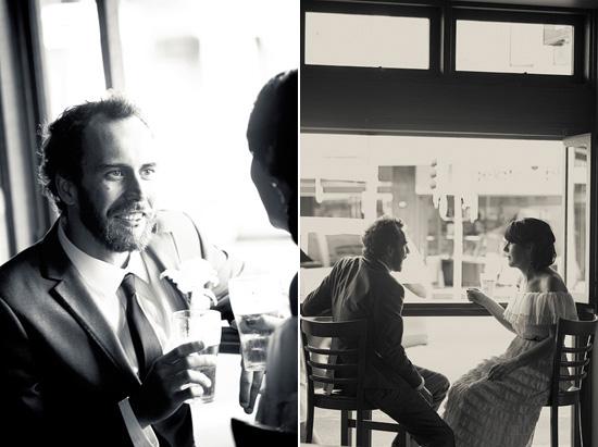 sydney retro wedding016 Kate and Matts Sydney Retro Inspired Wedding
