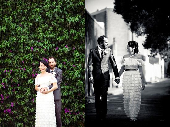 sydney retro wedding019 Kate and Matts Sydney Retro Inspired Wedding