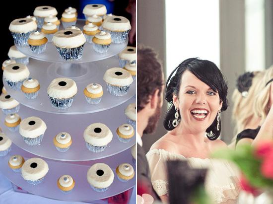 sydney retro wedding020 Kate and Matts Sydney Retro Inspired Wedding